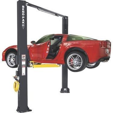 BendPak Lift